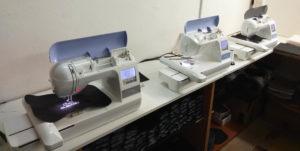 вышивальное производтсво, вышивка на заказ